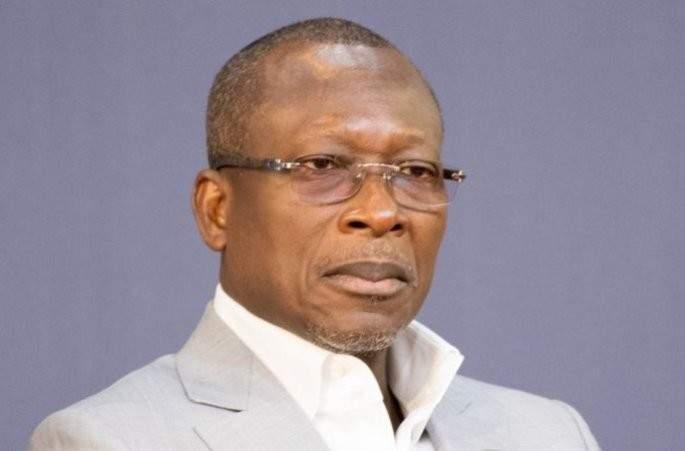 Patrice Talon annonce le retrait des réserves de changes du Bénin logées en France