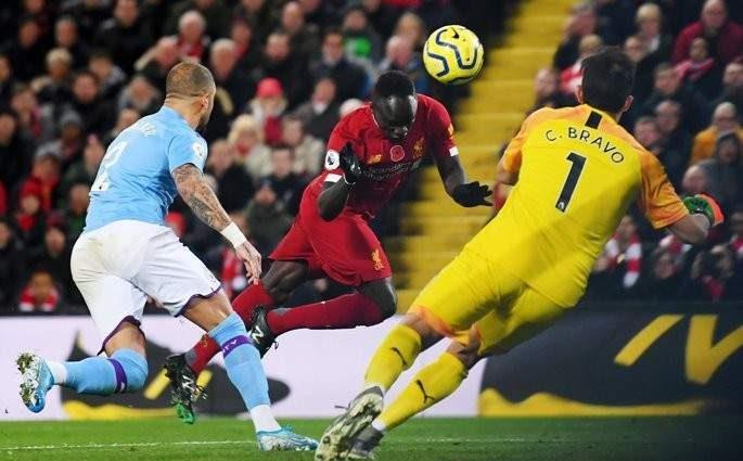 Sénégal, Liverpool : Sadio Mané plonge et marque contre City pour répondre à Guardiola !