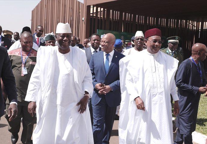 Guinée-Bissau : la CEDEAO réitère son soutien au gouvernement Gomes, le nouveau Premier ministre démissionne