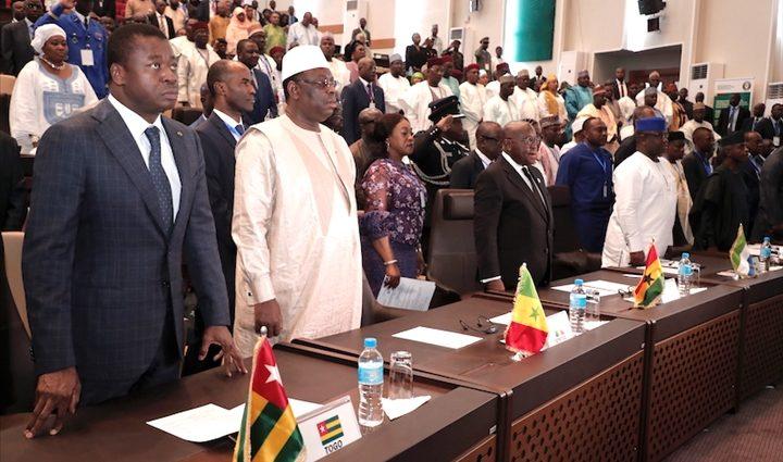 Fermeture des frontières du Nigeria/Déblocage en vue seulement après le 56e Sommet ordinaire de la CEDEAO à Abuja en décembre 2019