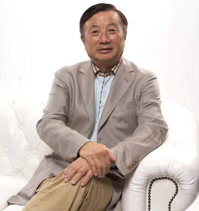 Déclaration de M. Ren Zhengfei, Fondateur et Président-Directeur Général de Huawei
