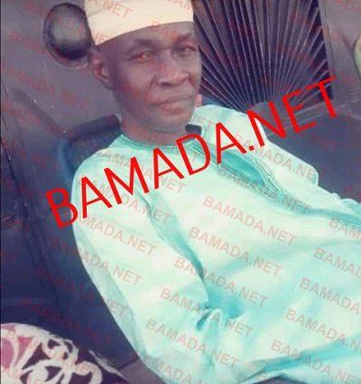 Enlèvement entre Baco-djicoroni et Kabala : Dr Sékou Dramé, ancien directeur du CHU Gabriel Touré et de l'Hôpital du Point G., disparu dans un taxi