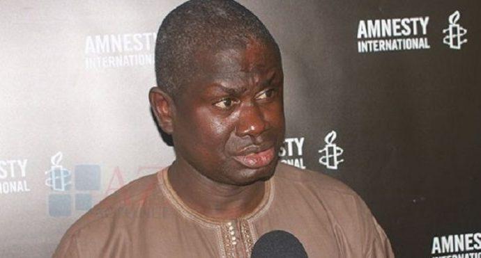 « Le maire de Dakar doit être nommé par Macky » : Seydi Gassama répond à Cheikh Diallo