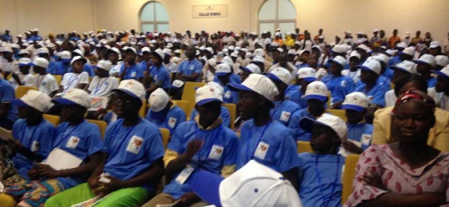 Burkina : La Convention relative aux droits de l'enfant célèbre ses 30 ans
