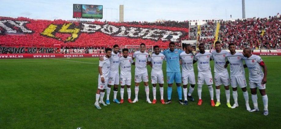 Afrique Ligue des Champions : Le Wydad a la recette pour venir à bout de l'UMSA