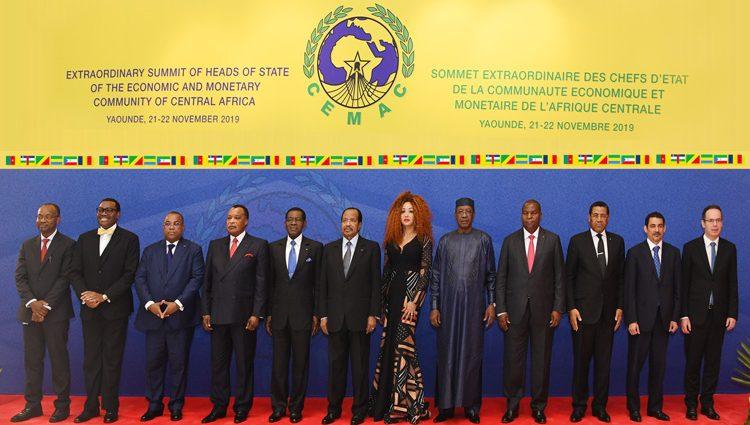 Sommet de la CEMAC : les chefs d'Etat ont parlé de la monnaie mais pas de la libre circulation