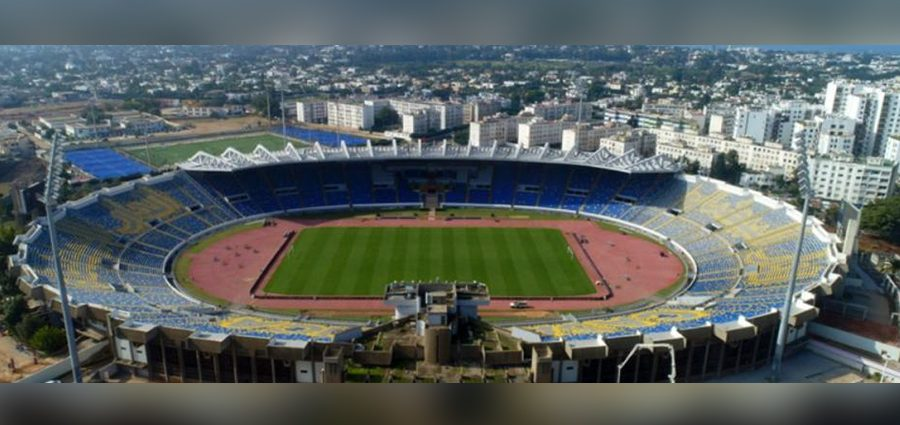 Afrique Ligue des Champions CAF : Le stade Mohamed V, théâtre de la finale ?