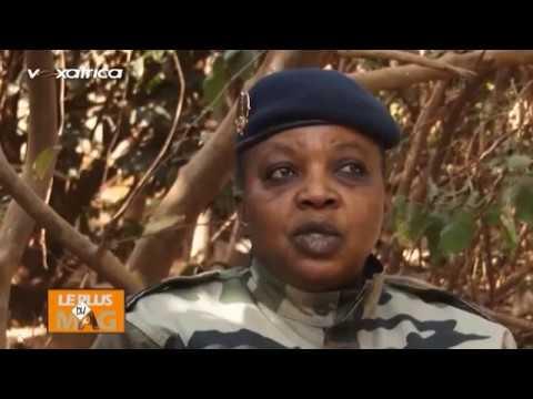 Col-major Néma Sagara, Secrétaire Permanente de la LCPALPC : « On ne peut pas sous-traiter sa sécurité, c'est faux !»