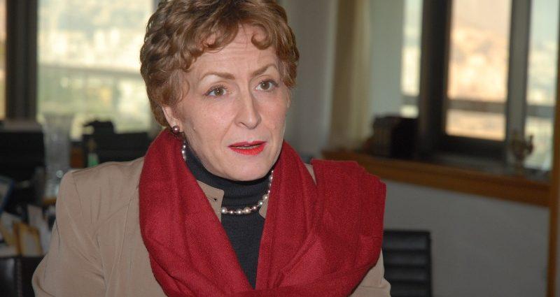Khalida Toumi entendue par le Conseiller enquêteur près la Cour suprême