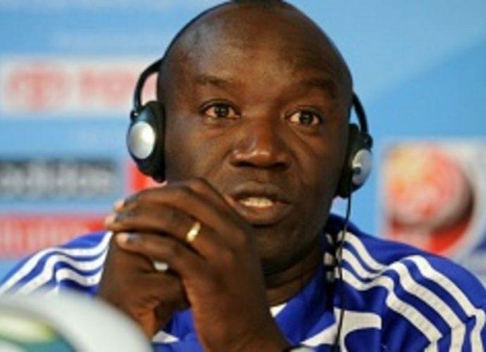 Afrique Guinée: Officiel! Lamine N'diaye, nouvel entraineur du Horoya