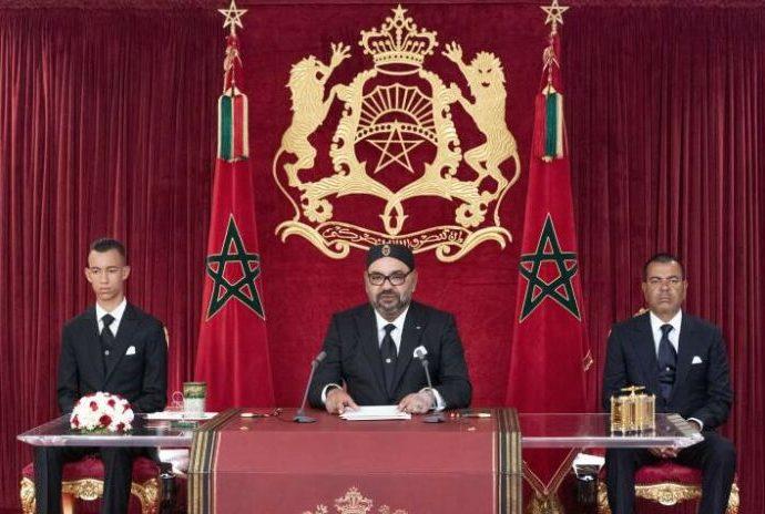 44e anniversaire de la Marche Verte : Le message fort du Roi du Maroc, Mohamed VI
