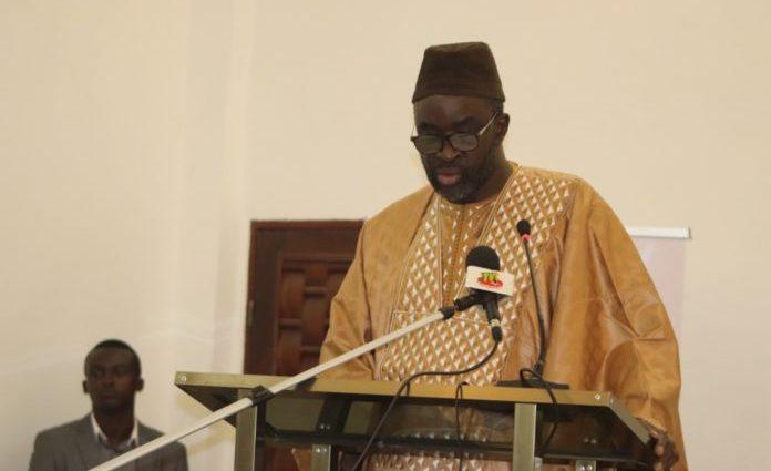 Rabat(Maroc) : L'intégralité du discours de Moustapha Cissé Lo, Président du Parlement de la CEDEAO