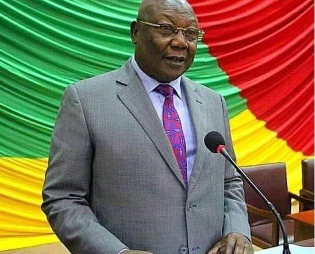 Martin ZIGUELE appelle à une opération conjointe RCA-RDC-Sud Soudan contre l'UPC