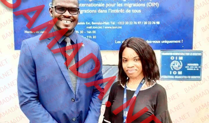 Enjeu de la migration irrégulière au Mali : Médias, associations et ONG outillés !
