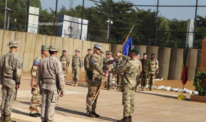 Mali: la République tchèque va prendre la tête de la mission européenne d'entraînement militaire