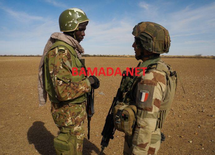 Sécurisation de la zone du Liptako à travers le Partenariat Militaire Opérationnel (PMO)