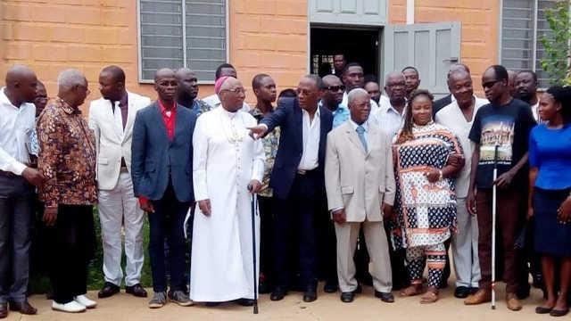 Togo, Recherche de candidat unique de l'opposition : Comment Kpodzro va-t-il gérer les éternels JUDAS ?