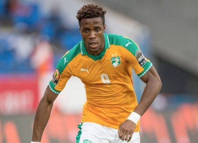 Afrique Elim.CAN 2021-Côte d'Ivoire: Vers le forfait de Wilfried Zaha ?