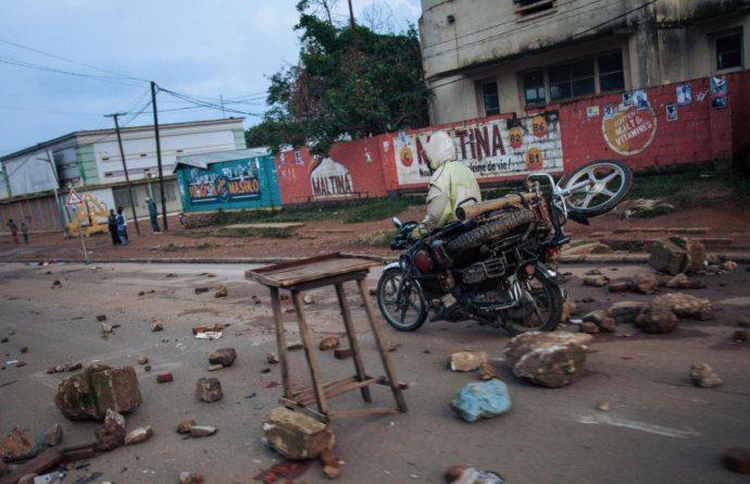 RDCongo: les effets des émeutes de Beni