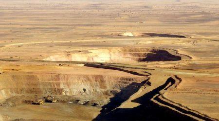 Deux importantes banques européennes se positionnent sur le projet d'exploitation de l'or de Tasiast en Mauritanie