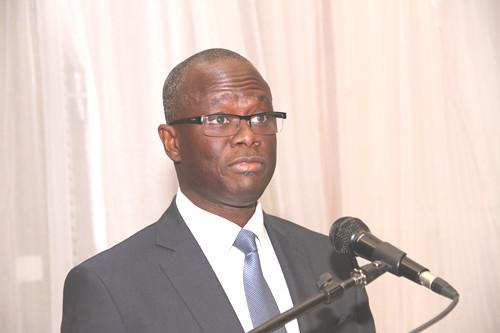 Marché financier de l'UMOA: la révision des textes de base selon le président du CREPMF