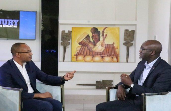 Audit de la Senelec: le DG Pape Mademba Biteye répond à Me Massokhna Kane et à Sonko