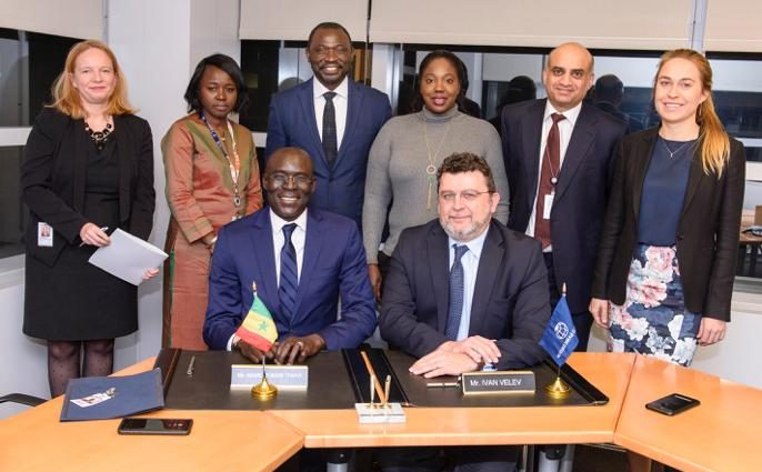 Sénégal : La Banque mondiale soutient le développement énergétique durable et l'économie numérique