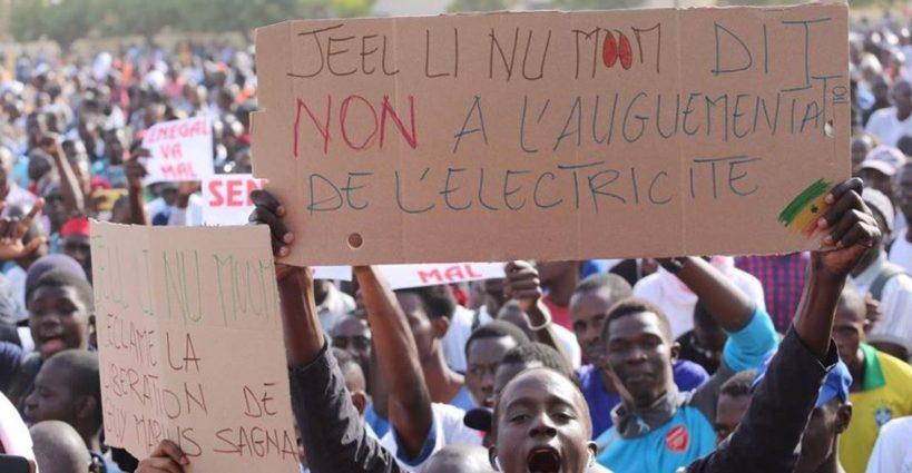 Lutte contre la hausse du prix de l'électricité: La banlieue de Dakar s'engage à prendre le relais