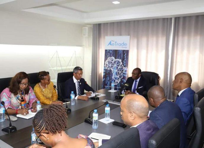 La Guinée abrite désormais le siège de la plateforme africaine du commerce électronique