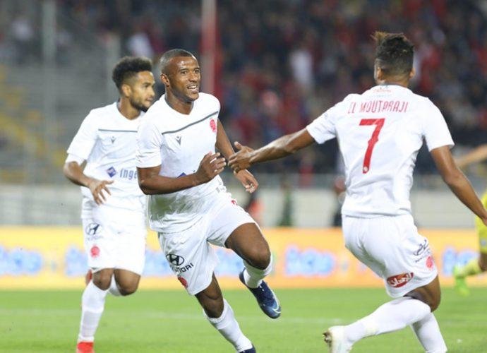 Afrique Ligue des champions: Carton du Wydad, l'Espérance freinée