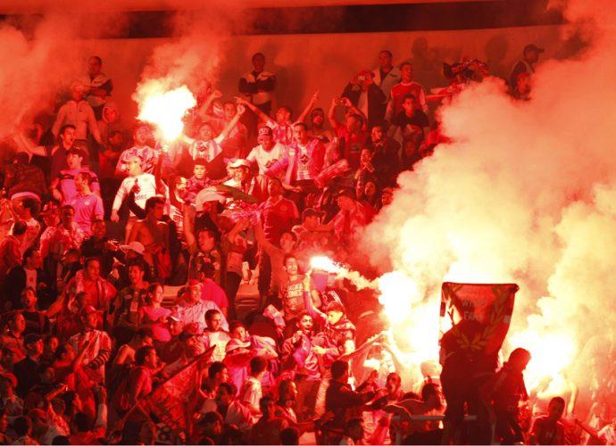 Afrique Ligue des Champions : L'Espérance de Tunis attend 60000 supporters face à la JSK