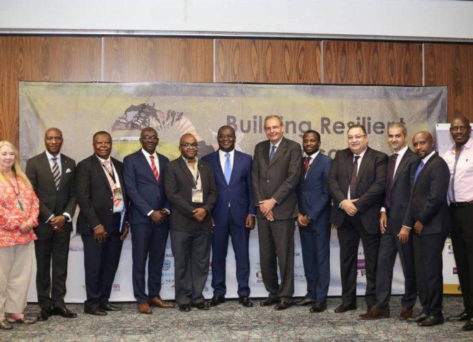 Un moment historique : l'APSGI participe à la création d'une fédération panafricaine des associations de courtiers africains