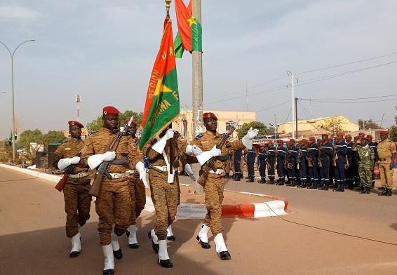 """11-Décembre 2019 à Ouagadougou : Dans la sobriété """"pour marquer les esprits"""""""