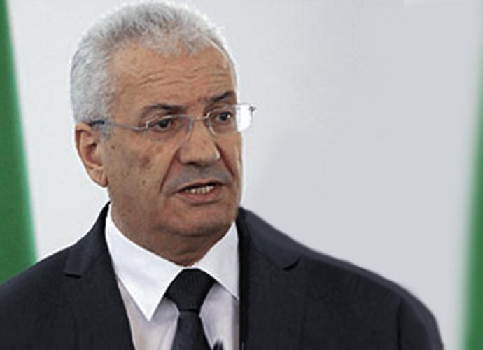 Qui est Mohamed Saïd, le nouveau porte-parole du président algérien ?