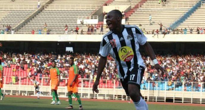 Afrique LDC CAF : Le TP Mazembe enchaîne contre Zesco United, doublé de Muleka
