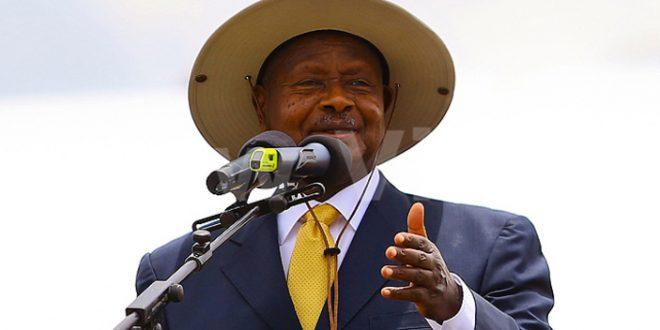 « Je n'ai jamais volé », quand Museveni choque les Ougandais !