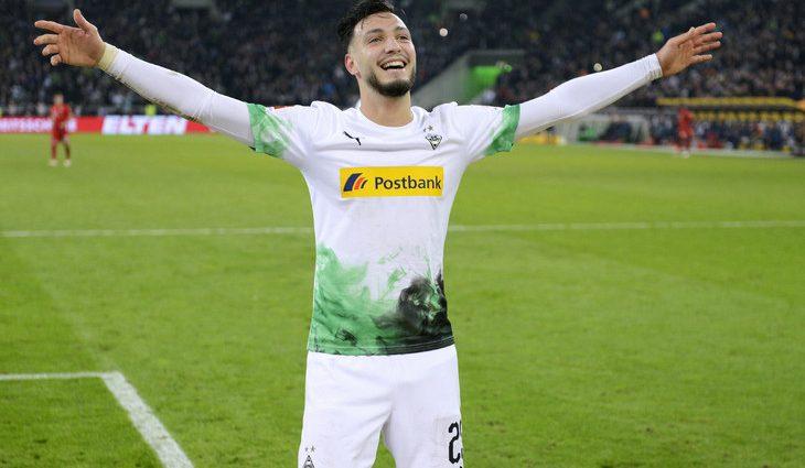 Afrique Bundesliga : Ramy Bensebaini convainc pour sa première