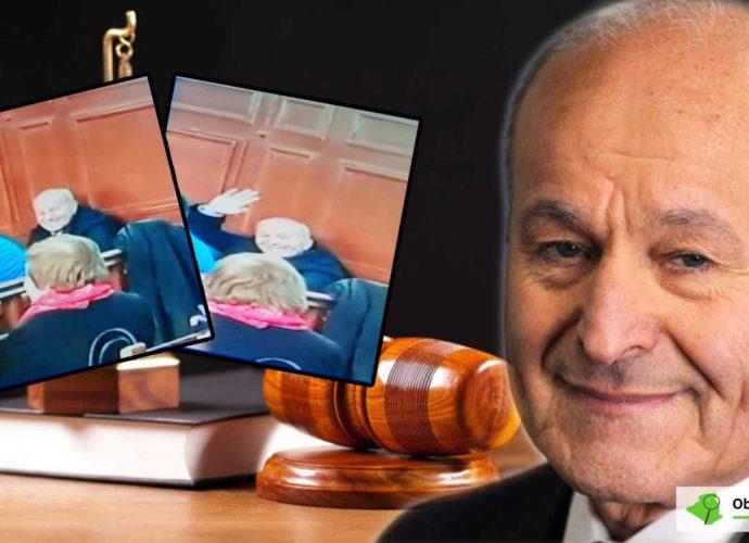 Procès EvCon : Ce qu'a répondu Issad Rebrab au juge