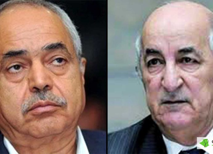 Algérie : Abdelmadjid Tebboune reçoit Ahmed Benbitour