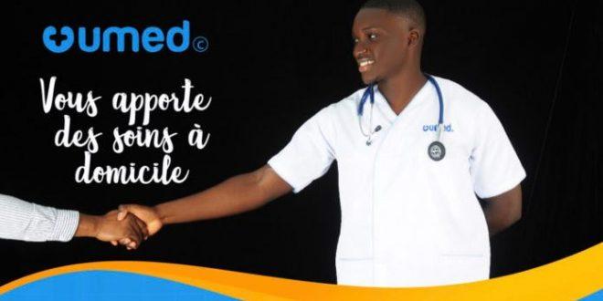 Umed : les soins médicaux s'invitent à domicile