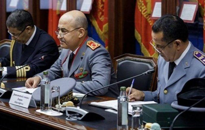 Une planification de coopération militaire entre le Maroc et l'Arabie Saoudite