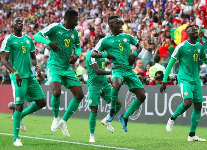 Afrique Classement FIFA/Coca Cola : Le Sénégal termine l'année en tête