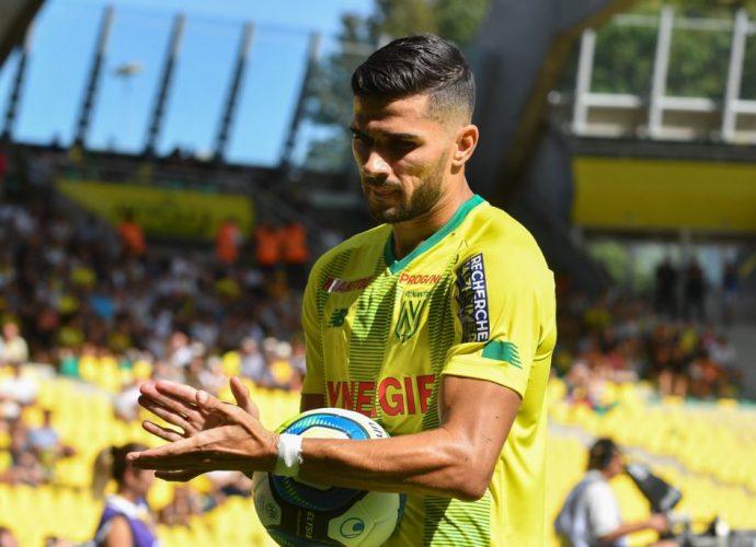 Uncategorised Mehdi Abeid (FC Nantes) : « C'est vrai qu'on n'était pas loin [du PSG] »