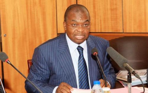 Affaire Chanas Assurance: le ministre des Finances constate le statu quo