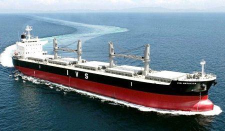 Afrique du Sud : Grindrod Shipping poursuit les négociations en vue de se renforcer dans le capital de la société d'exploitation de navires IVS Bulk