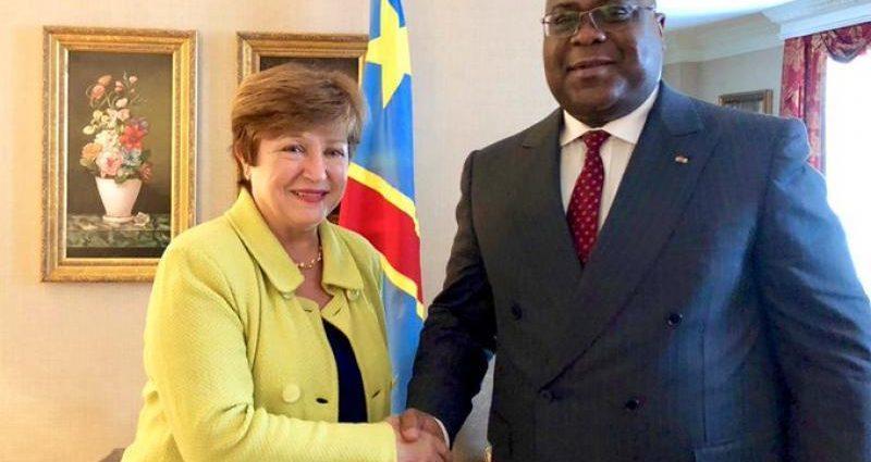 RDCongo: a quoi s'est engagé Kinshasa pour obtenir le prêt du FMI?