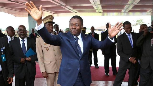Togo : Faure Gnassingbé candidat pour un quatrième mandat