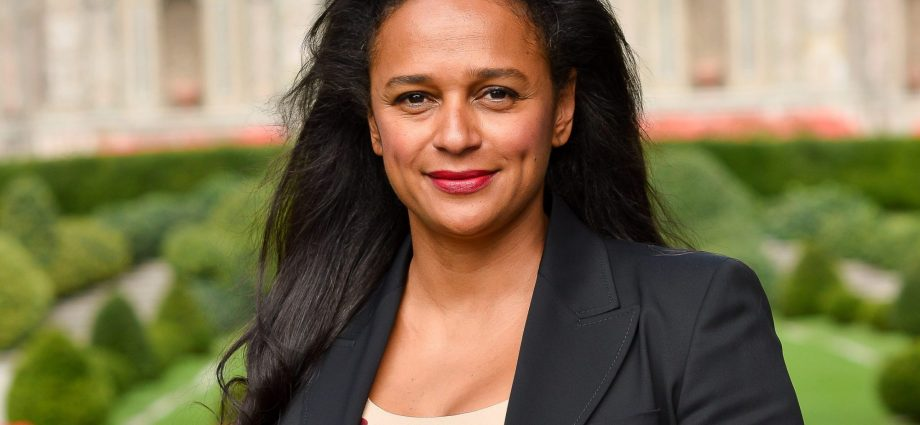 Angola : Entretien exclusif avec Isabel dos Santos