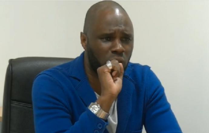 Kemi Seba : l'activiste interdit de voyager vers le Mali