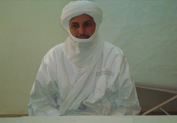 Bilal Ag Achérif : Après ce forum, il y aura la sécurité…